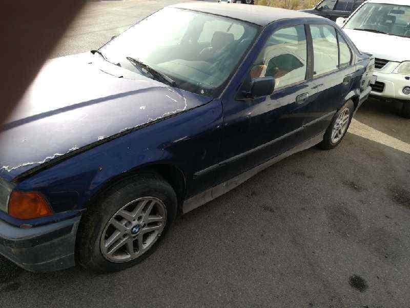 BMW SERIE 3 BERLINA (E36) 325td Comfort Edition  2.5 Turbodiesel CAT (116 CV) |   03.97 - ..._img_3