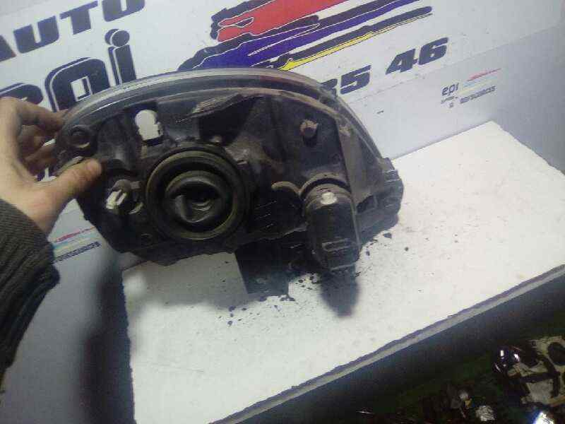FARO IZQUIERDO RENAULT KANGOO (F/KC0) Alize  1.5 dCi Diesel (65 CV) |   03.03 - 12.07_img_3