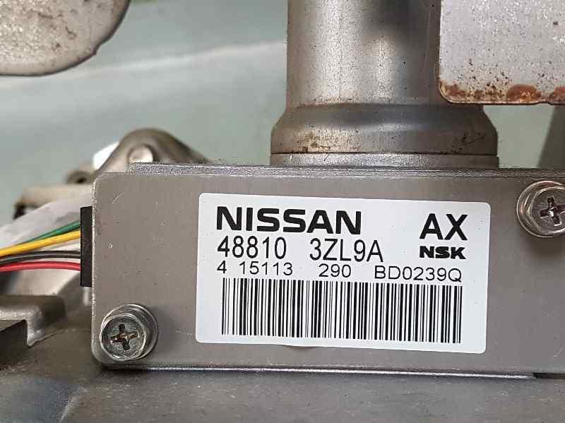 COLUMNA DIRECCION NISSAN PULSAR (C13) Acenta  1.5 Turbodiesel CAT (110 CV) |   07.14 - 12.15_img_4