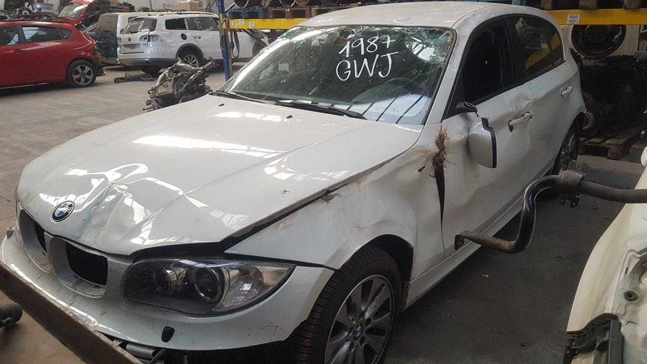 BMW SERIE 1 BERLINA (E81/E87) 116d  2.0 16V Diesel CAT (116 CV) |   03.09 - 12.12_img_4
