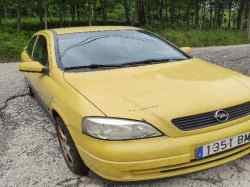 OPEL ASTRA G BERLINA 1.6 CAT (Z 16 SE / L55)