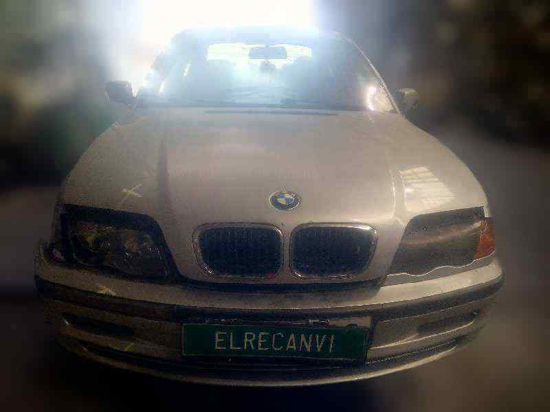 CUADRO INSTRUMENTOS BMW SERIE 3 BERLINA (E46) 320d  2.0 16V Diesel CAT (136 CV) |   04.98 - 12.01_img_2