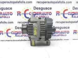ALTERNADOR RENAULT KANGOO (F/KC0) Authentique  1.9 Diesel (64 CV) |   01.01 - 12.02_mini_0