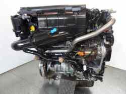 motor completo 8hx citroen c3 1.4 hdi sx (68 cv) 2004
