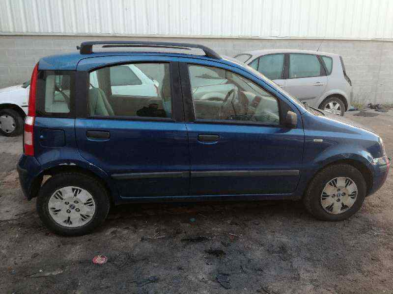 FIAT PANDA (169) 1.2 8V Alessi   (60 CV)     01.06 - 12.12_img_1