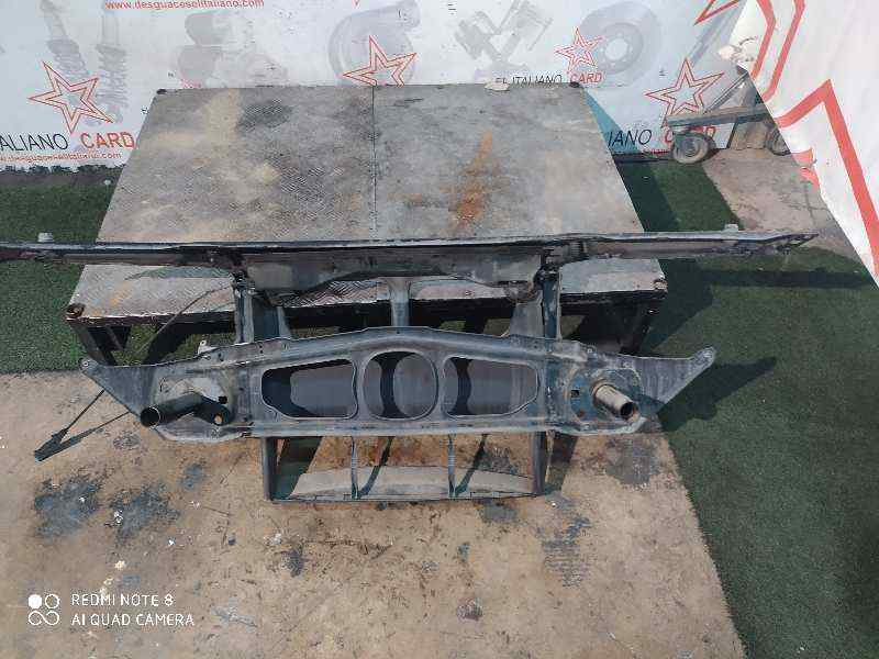 PANEL FRONTAL BMW SERIE 3 COMPACT (E46) 320td  2.0 16V Diesel CAT (150 CV) |   09.01 - 12.05_img_1
