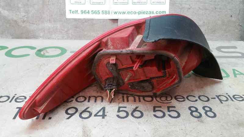 PILOTO TRASERO DERECHO PEUGEOT 206 BERLINA 1.9 Diesel   (69 CV) |   0.98 - ..._img_1
