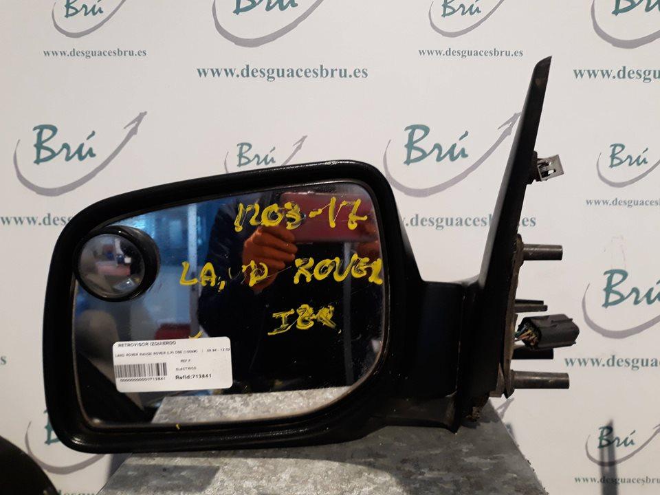 RETROVISOR IZQUIERDO LAND ROVER RANGE ROVER (LP) DSE (100kW)  2.5 Turbodiesel (136 CV) |   09.94 - 12.02_img_0