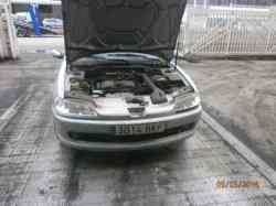 peugeot 306 break boulebard  1.6 cat (101 cv) 2000-2003 NFT VF37ENFTF33