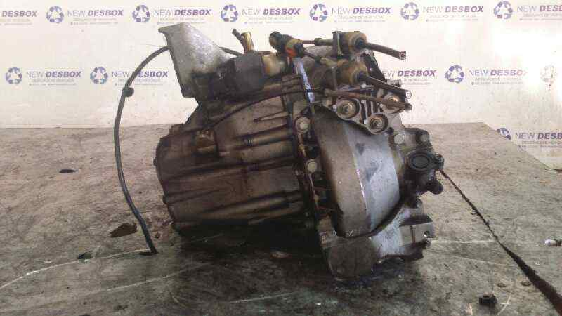 CAJA CAMBIOS PEUGEOT 407 Sport  2.0 16V HDi FAP (140 CV) |   11.08 - ..._img_4