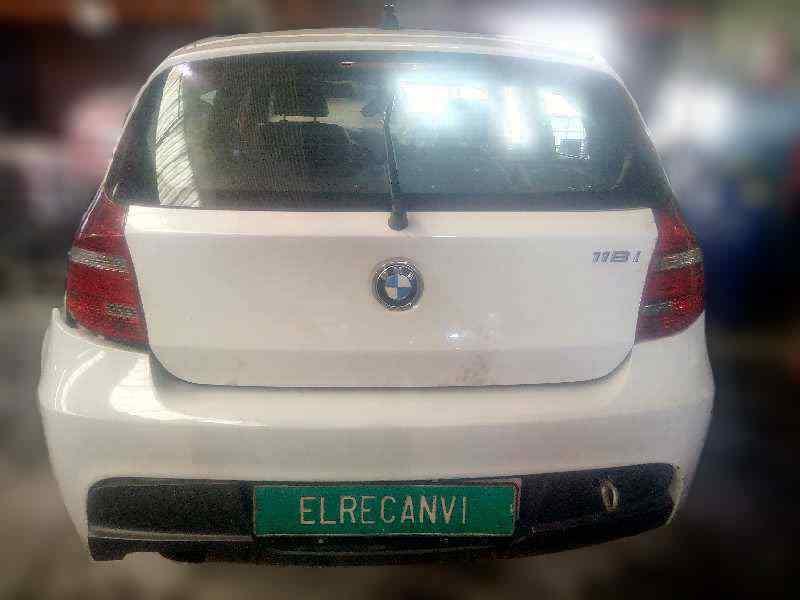 BMW SERIE 1 BERLINA (E81/E87) 118i  2.0 16V (143 CV)     03.07 - 12.12_img_2