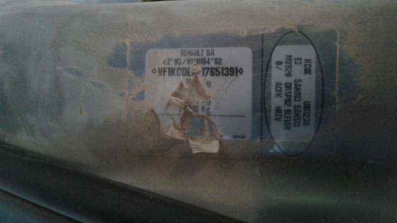 PILOTO TRASERO DERECHO RENAULT KANGOO (F/KC0) ALIZE  1.9 Diesel (64 CV) |   12.97 - 12.02_img_4