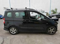 FORD TOURNEO COURIER (C4A) 1.0 EcoBoost CAT
