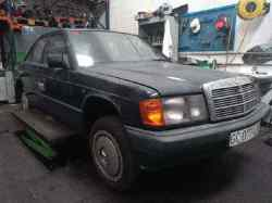 MERCEDES CLASE C (W201) BERLINA 1.8 CAT