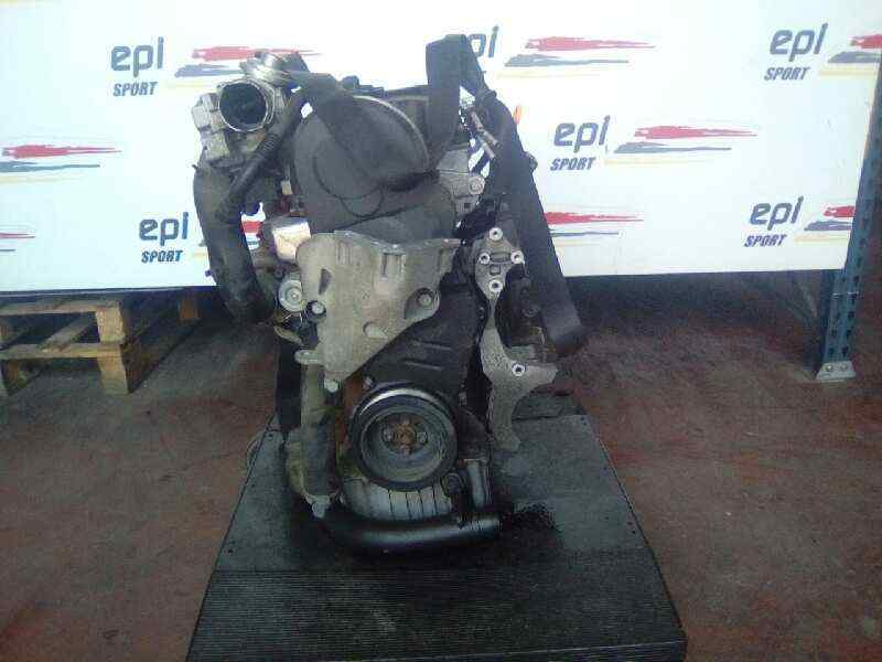 MOTOR COMPLETO SEAT IBIZA (6L1) Cool  1.4 TDI CAT (BNM) (69 CV) |   05.05 - 12.06_img_3