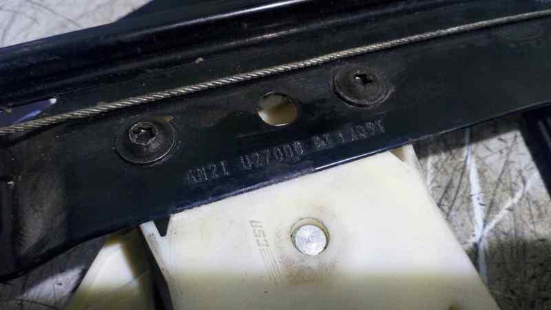 ELEVALUNAS TRASERO DERECHO FORD S-MAX (CA1) Titanium (03.2010->)  2.0 TDCi CAT (140 CV) |   03.10 - 12.15_img_1