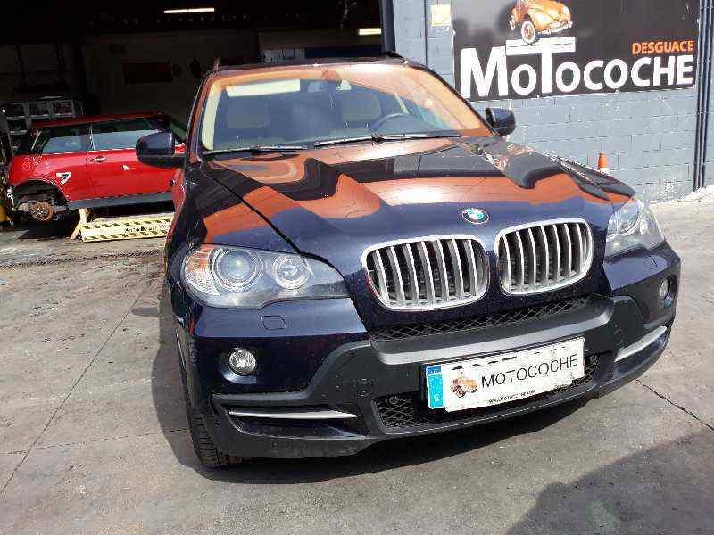 BMW SERIE X5 (E70) 3.0sd   (286 CV)     09.07 - 12.08_img_2