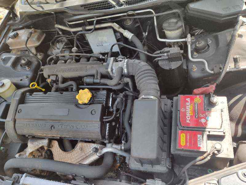 MG ROVER SERIE 45 (RT) Classic (4-ptas.)  1.6 16V CAT (109 CV) |   01.00 - 12.04_img_1