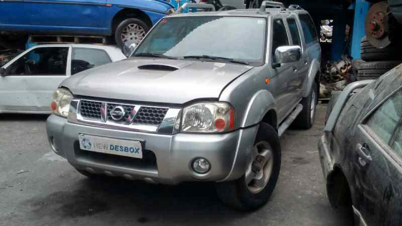BOMBA AGUA NISSAN PICK-UP (D22) TD Doble Cabina Navara  2.5 16V Turbodiesel CAT (133 CV) |   11.01 - ..._img_2