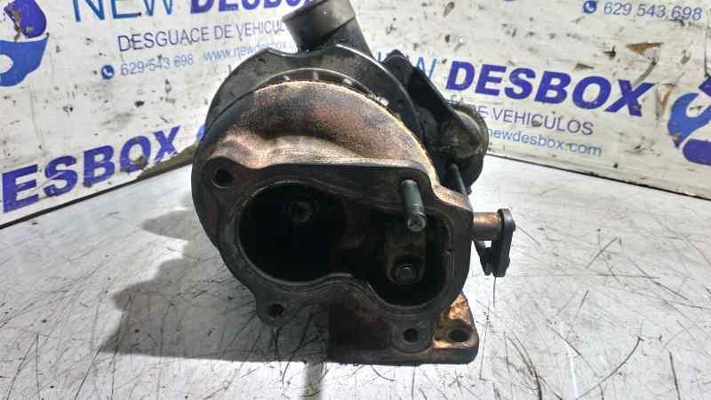TURBOCOMPRESOR OPEL MONTEREY LTD  3.1 Turbodiesel (114 CV) |   0.92 - ..._img_1
