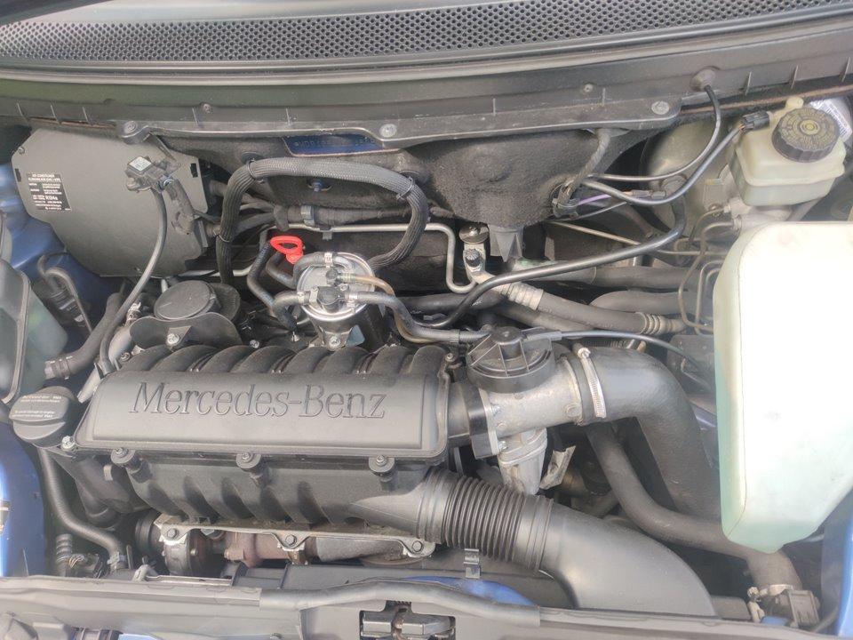 PINZA FRENO DELANTERA IZQUIERDA MERCEDES CLASE A (W168) 160 CDI (168.007)  1.7 CDI Diesel CAT (60 CV) |   09.98 - 12.01_img_4