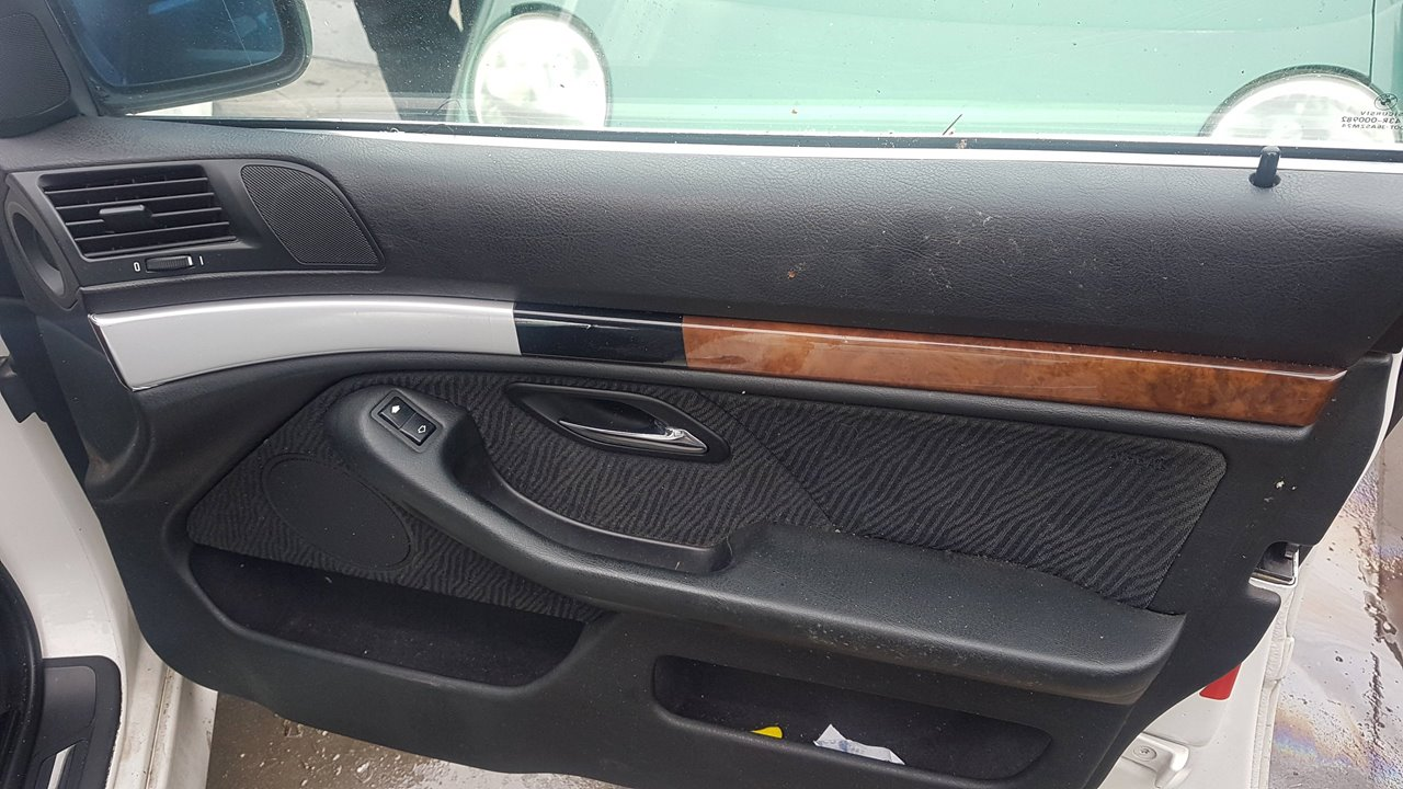 BMW SERIE 5 BERLINA (E39) 525d Highline Exclusiv  2.5 24V Turbodiesel CAT (163 CV) |   09.02 - ..._img_1