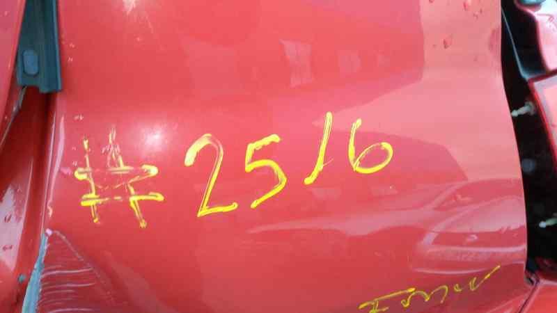 RENAULT CLIO III Authentique  1.5 dCi Diesel CAT (86 CV) |   01.07 - 12.10_img_5