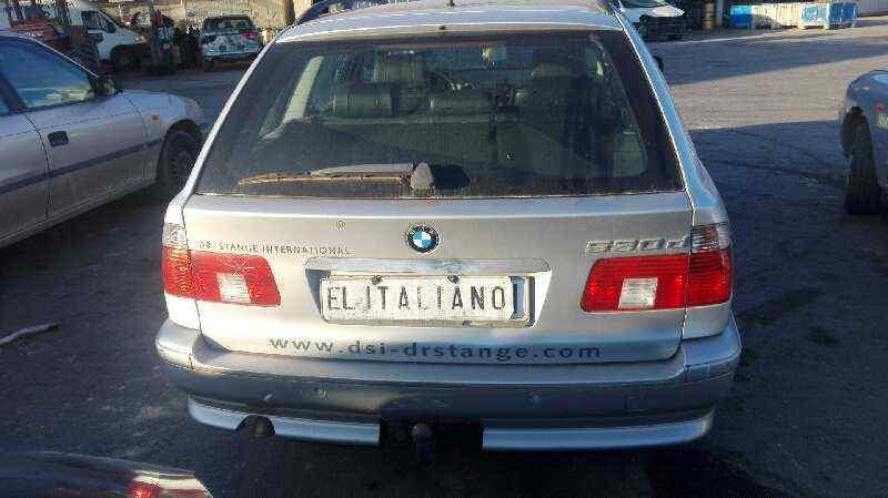 BMW SERIE 5 BERLINA (E39) 530d Exclusive  3.0 24V Turbodiesel CAT (193 CV)     09.01 - 12.03_img_3