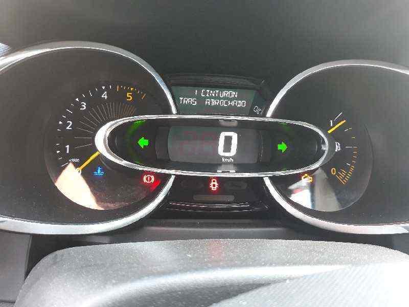 RENAULT CLIO IV Dynamique  1.5 dCi Diesel FAP (90 CV) |   09.12 - 12.15_img_2