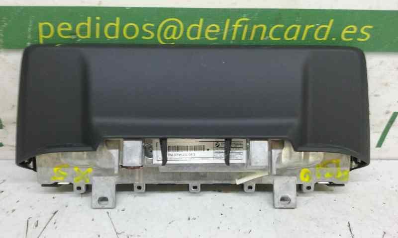 SISTEMA NAVEGACION GPS BMW SERIE X5 (F15) xDrive30d  3.0 Turbodiesel (258 CV) |   08.13 - 12.15_img_1