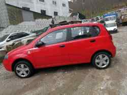 CHEVROLET KALOS 1.2 CAT