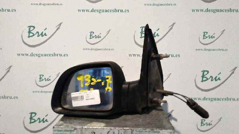 RETROVISOR IZQUIERDO RENAULT CLIO I PHASE III 1.4 Limited   (75 CV) |   01.98 - ..._img_0
