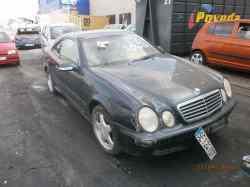 mercedes clase clk (w208) coupe 320 (208.365)  3.2 v6 18v cat (218 cv) 1997-2002 M112940 WDB2083651F