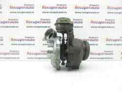 turbocompresor mercedes clase c (w203) berlina 220 cdi (203.006) 2.2 cdi cat (143 cv) 2000-2004