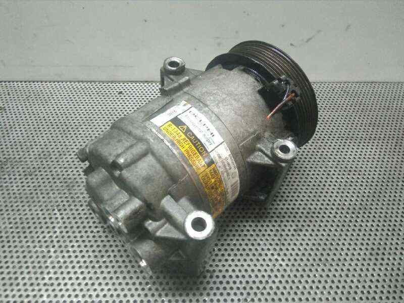 COMPRESOR AIRE ACONDICIONADO RENAULT SCENIC II Grand Confort Authentique  1.9 dCi Diesel (120 CV) |   04.04 - 12.05_img_3