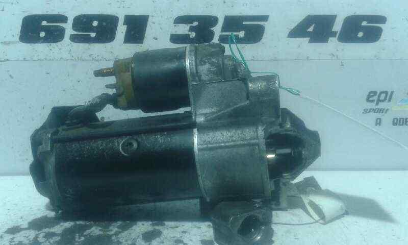 MOTOR ARRANQUE CITROEN SAXO 1.5 D X   (57 CV) |   07.96 - 12.99_img_2