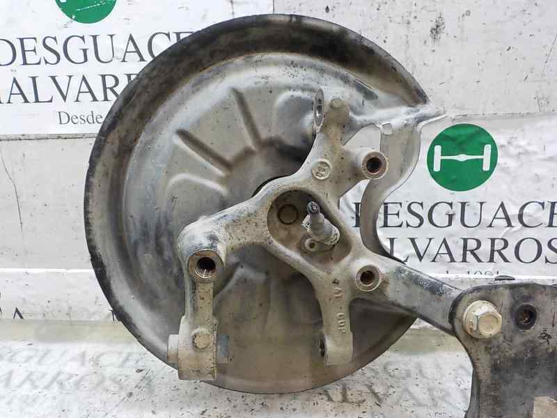 MANGUETA TRASERA IZQUIERDA AUDI A3 (8P) 2.0 TDI Ambiente   (140 CV)     05.03 - 12.08_img_1