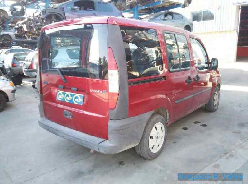 FIAT DOBLO (119) 1.9 D Active (05.2004->)   (63 CV) |   05.04 - 12.05_img_2