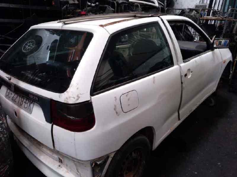 SEAT IBIZA (6K) CL  1.4  (60 CV) |   09.95 - 12.96_img_0