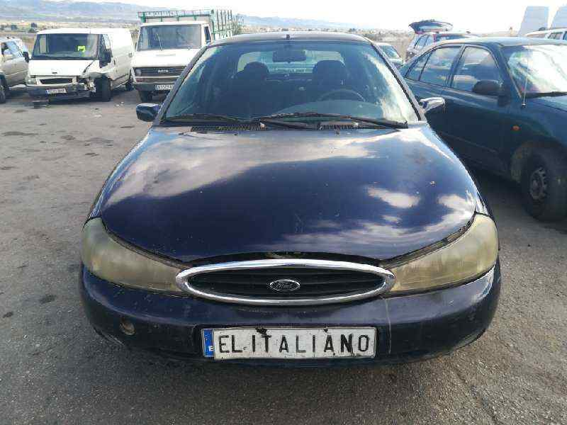 FORD MONDEO BERLINA (GD) Ghia  1.8 Turbodiesel CAT (90 CV) |   08.96 - 12.01_img_4