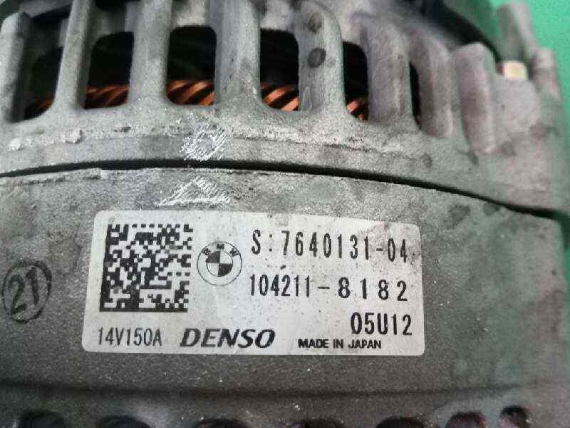 ALTERNADOR BMW BAUREIHE 3 TOURING  (F31) 318d  2.0 16V Turbodiesel (150 CV)     0.15 - ..._img_2