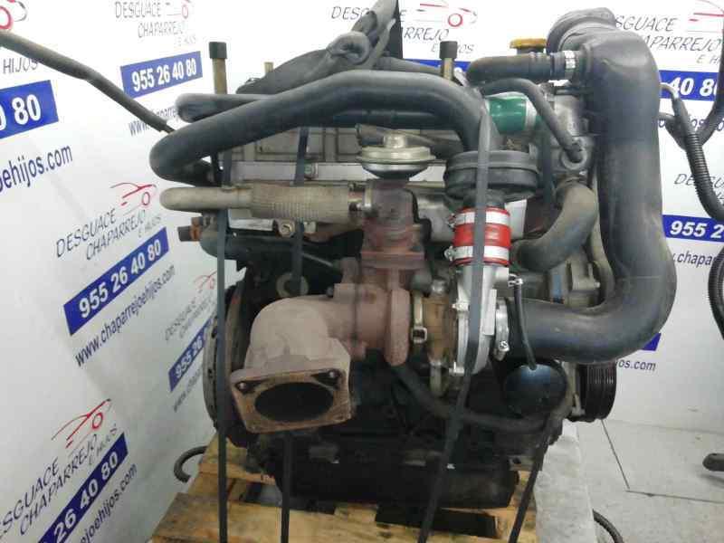 MOTOR COMPLETO CHRYSLER VOYAGER (RG) 2.5 CRD SE Grand Voyager   (143 CV)     03.01 - 12.03_img_4