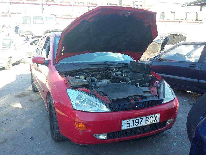 FORD FOCUS BERLINA (CAK) Ambiente  1.8 TDDI Turbodiesel CAT (90 CV)     08.98 - 12.04_img_2