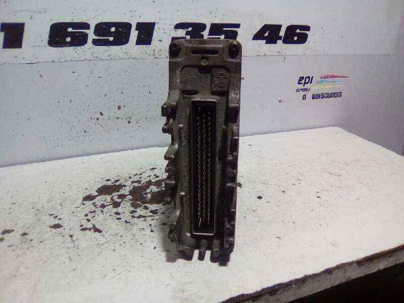 CENTRALITA MOTOR UCE RENAULT CLIO II FASE I (B/CBO) 1.9 D   (80 CV) |   12.99 - ..._img_0