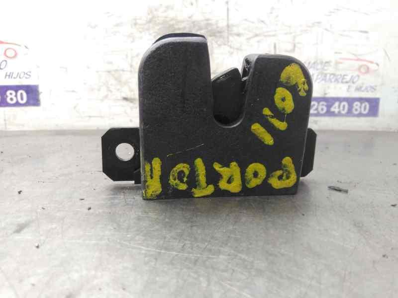 CERRADURA MALETERO / PORTON SEAT LEON (1M1) Signo  1.9 TDI (110 CV) |   11.99 - 12.04_img_3
