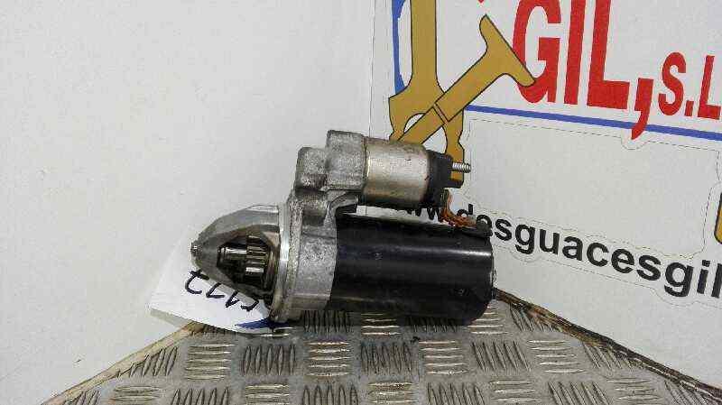 MOTOR ARRANQUE MERCEDES CLASE C (W204) BERLINA C 220 CDI (204.008)  2.2 CDI CAT (170 CV) |   01.07 - 12.09_img_0