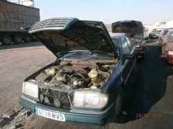 mercedes clase e (w124) berlina e 250 diesel (124.126)  2.5 diesel cat (113 cv) 1993- 605911 WDB1241261J