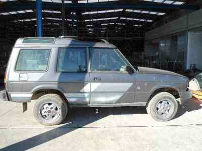 LAND ROVER DISCOVERY (LT) TD5  2.5 Turbodiesel (139 CV) |   01.99 - 12.01_img_3