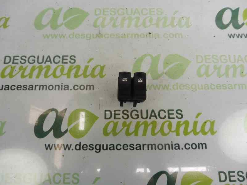 MANDO ELEVALUNAS DELANTERO IZQUIERDO  RENAULT CLIO III Confort Dynamique  1.5 dCi Diesel (106 CV) |   09.05 - 12.06_img_0
