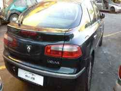 renault laguna ii (bg0) privilege  1.9 dci diesel (120 cv) 2001-2005 F9Q750 VF1BG0G0626